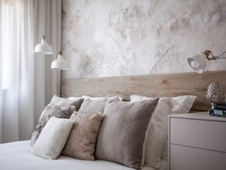Quarto  por Paletto's Furnature