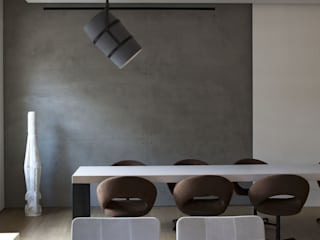 Quindiciquattro Soggiorno moderno di Studio Fabio Fantolino Moderno