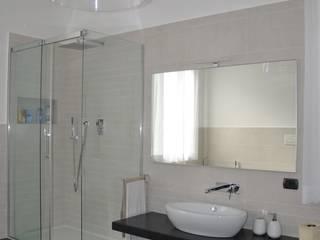 barbarapenninoarchitetto ห้องน้ำ