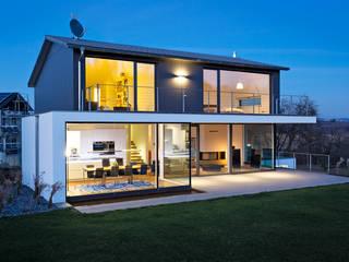 m67 architekten의  주택,