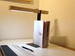 Lampe de chevet NINO par 1988 Minimaliste
