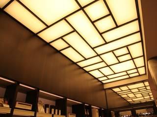 Plafond lumineux:  de style  par Morosini