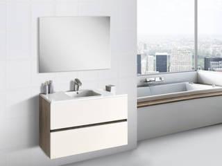 Mueble de baño Fôret de Lebana Moderno