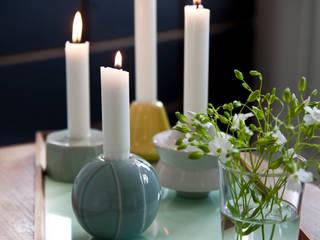 Kerzenständer von Kähler Design von Stilherz Skandinavisch