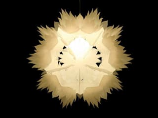 Fireball od Light of Mind Nowoczesny
