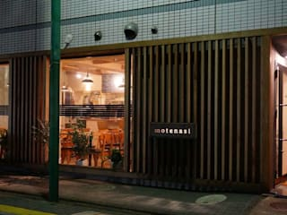 Bar & Club in stile  di VOLO