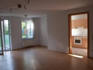 Essbereich vorher:   von Hoffmann Immobilienpräsentation Home Staging & Redesign UG (hfb.)