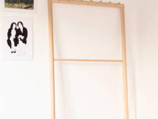 Xilo de Ángel Tausía Escandinavo