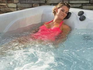 Whirlpool Twilight Serie:   von Aqua-Whirlpools
