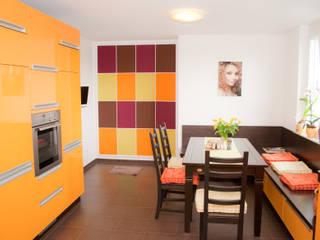 Immobilienfotografie Moderne Küchen von Hoffmann Immobilienpräsentation Home Staging & Redesign UG (hfb.) Modern