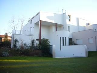 Modern Evler Architetto Caterina Boldrini Modern