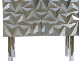 Antonio Cagianelli Living roomCupboards & sideboards