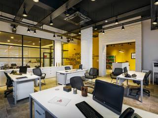 Kıbrıs Developments – Operasyon Bölümü:  tarz Ofis Alanları