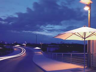 Rollomeister Balconies, verandas & terraces Furniture