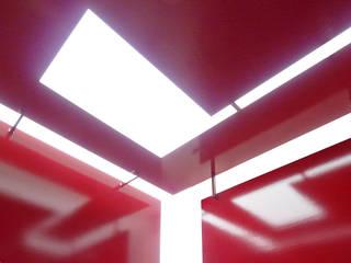 Raumskulptur Kunsthalle Rostock von buttler architekten Minimalistisch
