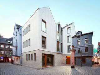 Kleine Rittergasse 11 Moderne Häuser von FRANKEN\ARCHITEKTEN GMBH Modern