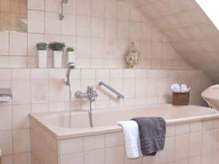 Bad:   von Hoffmann Immobilienpräsentation Home Staging & Redesign UG (hfb.)