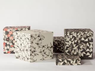 Work:   door Inge Bečka Art & Design