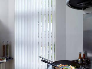 Lamellenvorhänge Rollomeister Fenster & TürGardinen und Vorhänge