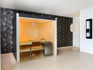 Arvo lepo Graphitgrau:  Spa von Küng Sauna& Spa AG