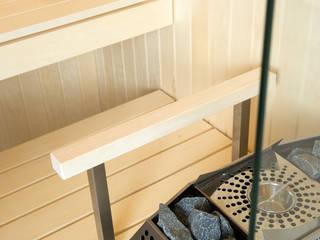 Arvo Sauna:  Spa von Küng Sauna& Spa AG