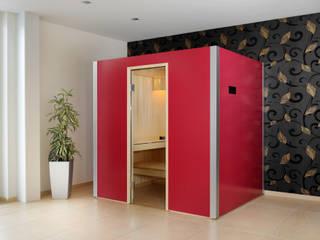Arvo lepo Rotviolett:  Spa von Küng Sauna& Spa AG