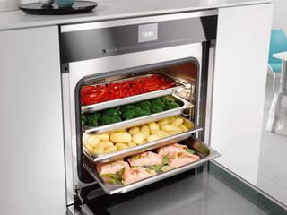 Küchenwerkstatt Josef Kriener CocinaElectrónica