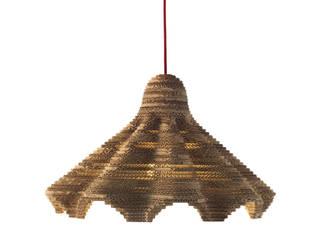 Lampada Italiana 54 :  in stile  di Eetico