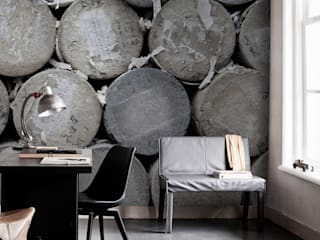 Living room by BN International