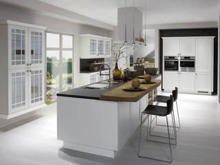 Küchenwerkstatt Josef Kriener Cocinas de estilo moderno