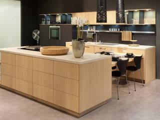 Küchenwerkstatt Josef Kriener Cocinas de estilo clásico