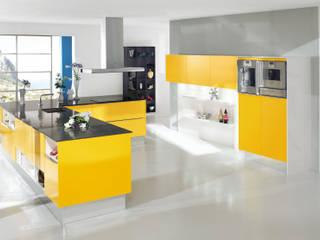 Küchenwerkstatt Josef Kriener Modern kitchen