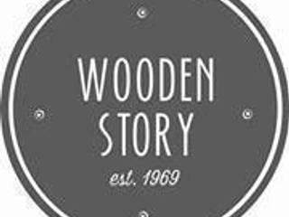 Wooden Story: styl , w kategorii  zaprojektowany przez Wooden Story