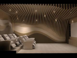 Latis Mimarlık ve İnşaat Paysagisme d'intérieur