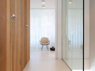 BO6 Modern Corridor, Hallway and Staircase
