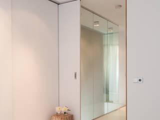 Nieuwe Wever:  Slaapkamer door BO6
