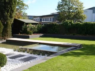Jardines de estilo  por Beate Schröder Landschaftsarchitektin