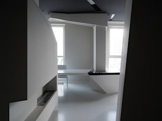 Перепланировка квартиры на Маршала Жукова:  в . Автор – TOTEMENT / PAPER