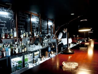 Sweet&Sour bar, Minsk Belarus: Бары и клубы в . Автор – GALONSKAYA & CO