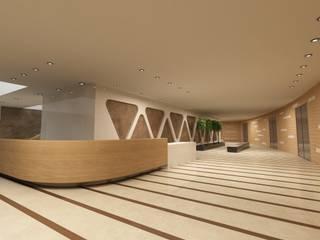 Latis Mimarlık ve İnşaat의 현대 , 모던