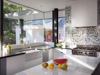 Cozinhas  por Hugh Jefferson Randolph Architects