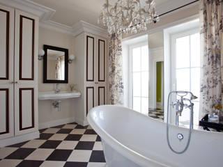 Salle de bain classique par Оксана Панфилова Classique