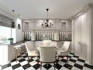 Кухня. Классика. Кухня в классическом стиле от Elena Arsentyeva Классический