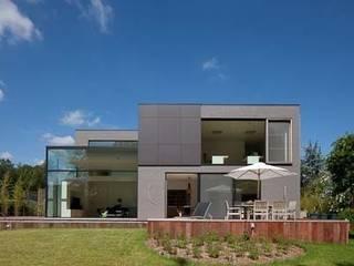 hasa architecten bvba Case moderne