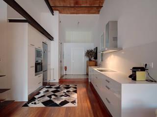 Cocinas de estilo  por ELIX, Minimalista