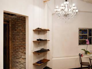Ausgefallene Geschäftsräume & Stores von Craft-Espaço de Arquitetura Ausgefallen