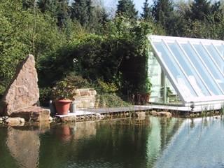 Vườn theo Beate Schröder Landschaftsarchitektin,