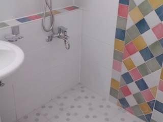 Bathroom by 미라클욕실
