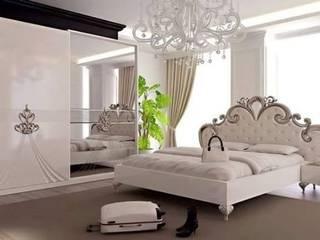 Mahir Mobilya BedroomBeds & headboards
