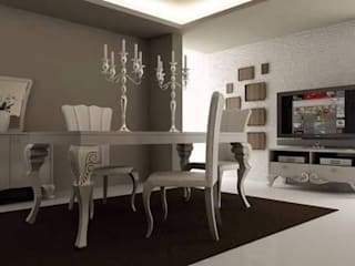 Mahir Mobilya Dining roomAccessories & decoration